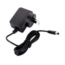 Hot selling custom cheap price input 100 240v ac 50/60hz output 12W 12V 1A power adapter for set top box