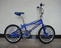 HH-BX2005 aluminium rim freestyle bicycle cobra bicycle