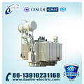 IEC Standard On-load 66kv 36000kva Oil-Tank OLTC Power Transformer