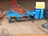 High profit product!!! JZK60 Energy Saving Vacuum Extruder,clay brick vacuum extruder