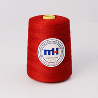 40s/2 100% core polyester staple sewing thread