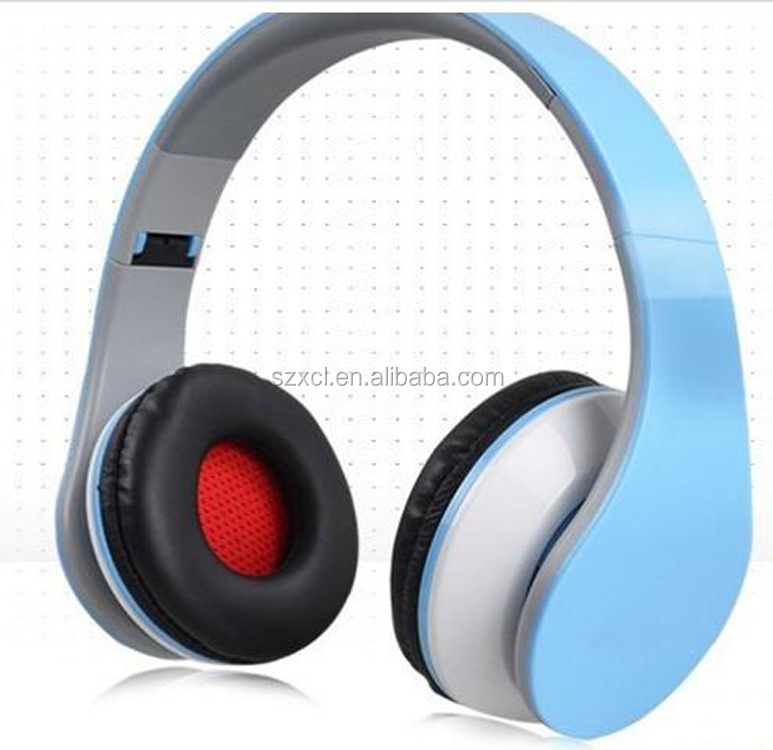 the dj headset oem headphone with factory price