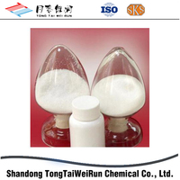 China Tong Tai Wei Run Alibaba Express Food Additive Crystal Price of Erythorbic Acid