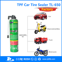 TPF emergency tools fast repair car auto car tire sealant