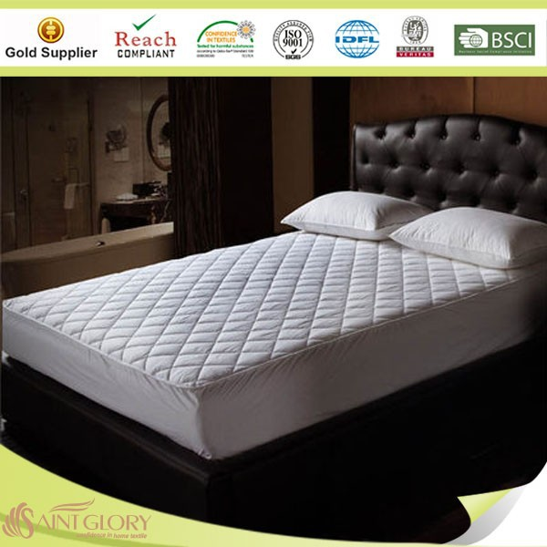 TPU lamination waterproof mattress protector for home