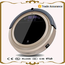 home appliances dropshipper CB,CE,GS,ROHS certification installation uv robot vacuum cleaner