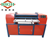 China Made High Output Auto Recyclable Scrap AC Radiator Stripper Machine for Copper and Aluminum Separator machinery