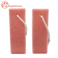 Foot Care Pumice Stone Dead Hard Rough Skin Callus Remover Scrubber Pedicure Tool