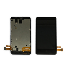 for nokia x lcd