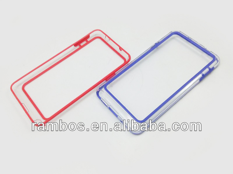 New Arrival Bumper Frame Case for Samsung Galaxy Note 3 N9000 N9005
