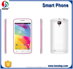 5 inch low cost custom android smartphone 3g cdma gsm mobile phone for sale