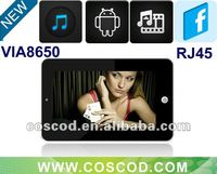 The Cheapest!!! via 8650 android 2.2 mid tablet pc manual