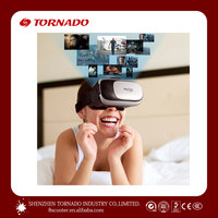 movies adult free 3d video glasses full hd media player vr 3D Glasses Virtual Reality VR BOX 2.0