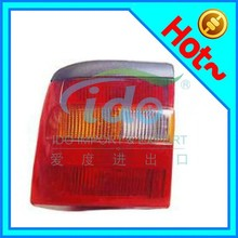 Automobile oem tail lamp for Opel 90443647