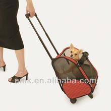 Roll Around 4-in-1 Pet Carrier