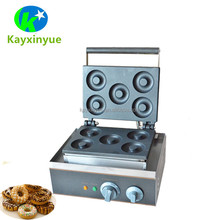 Automatic Professional donut maker machine stainless steel industrial donut maker