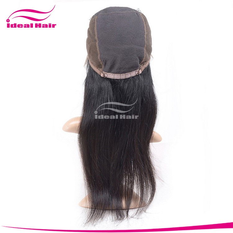 real 100% wigs wholesale cheap human peruvian virgin hair lace front wigs