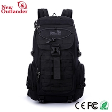 Canvas Camouflage Hunting Military Waterproof Backpack 70L
