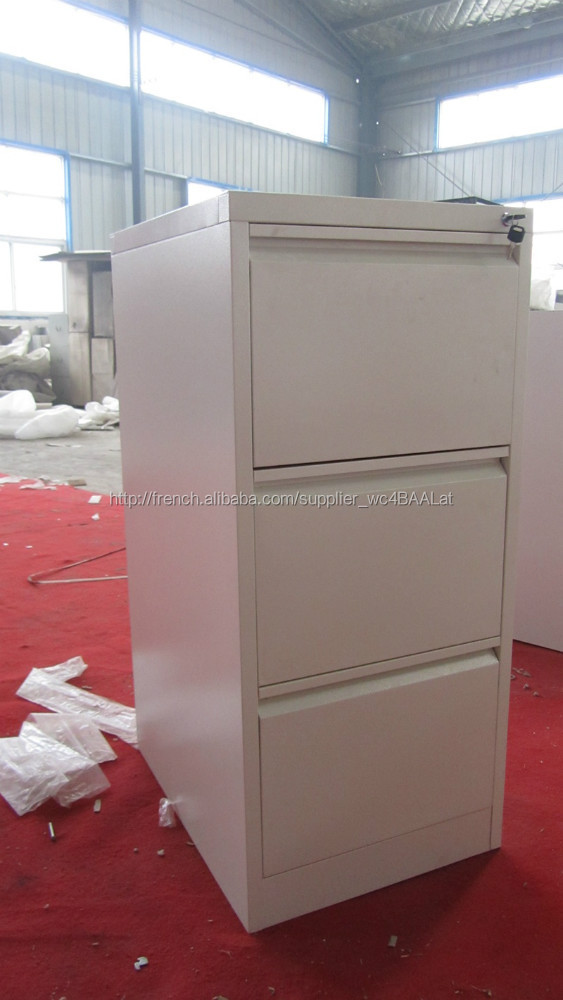 Meuble classeur 3 tiroirs autres meubles en m tal id du for Meuble classeur tiroir