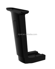 Office Chair Parts Armrest with PU Pads