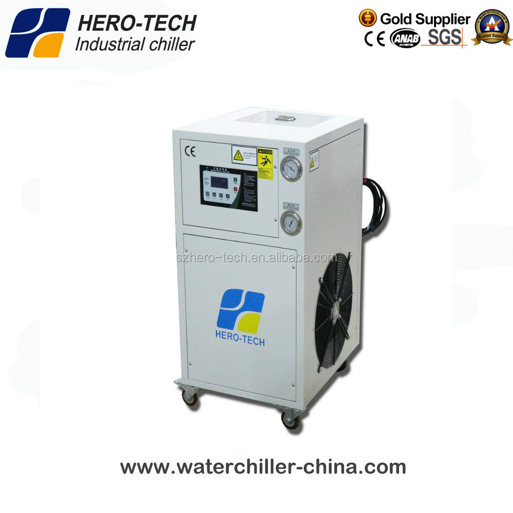 air cooled industrial 2A Hermetic-scroll chiller