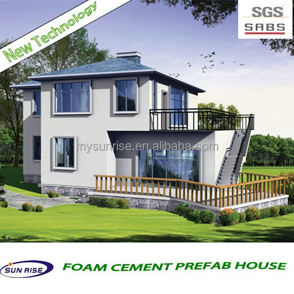 SGS testing New design prefab house dome steel prefabricated house as living house and office hotel