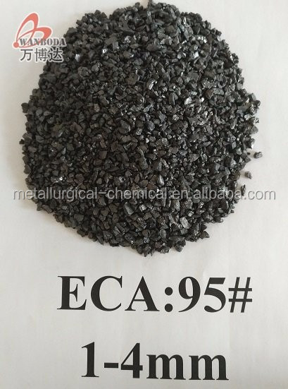 Super Quality and Low price, High Carbon of ECA/Electrically Calcined Anthracite Coal --Wanboda Brand