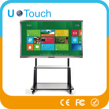 70 Inch Led Smart Interactive Multi Touch Screen with Intel Core I7