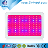 high lumen 300W led growing light panel full spectrum for greenhouse plant