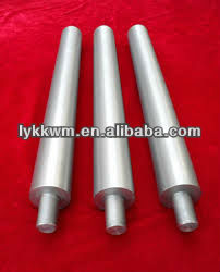 Polished Molybdenum electrode/ Bar for Industry