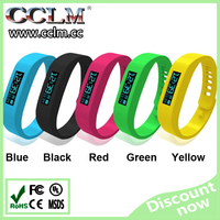 2015 wearable devices health wristband pedometer bluetooth Smart bracelet
