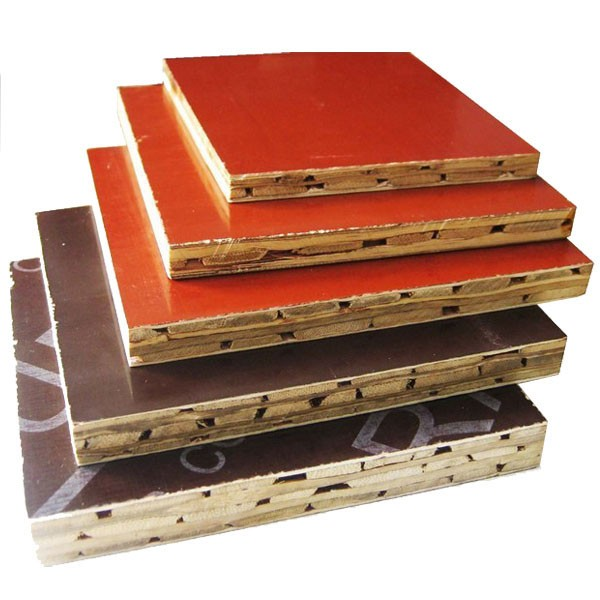 12mm thickness bamboo plywood prices for bridge building and construction