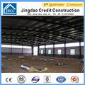 large-span steel structural buildings