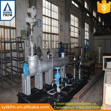 2017 TKFM city boiler branch pipeline use electric water pressure reduction regulator limiting valve