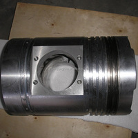 marine piston spares for large bore engines