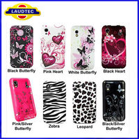 Beautiful Pattern Cellphone Hard Case Cover for Samsung Galaxy Ace 2 i8160
