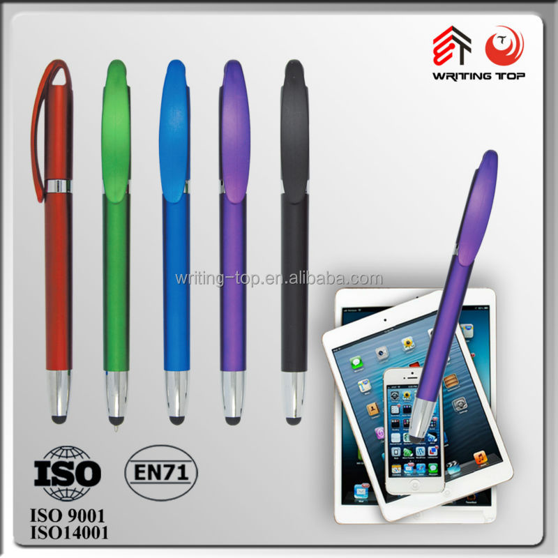 2016 smart touchpen for mobile phone