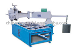 Stone polisher Inside & Outside Polishing Machine price