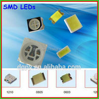 Hot sale High Lumens all types of smd led 5050/2835/3328/3528/5730/5630/0805/1206 etc