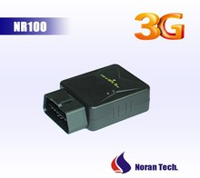 2016 New Arrival 3G OBD II GPS Tracker For Vehicle Tracking and Fleet Management Manufactured