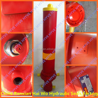 Front End hydraulic telescopic cylinder for tipping trailer,dump truck,tipper truck