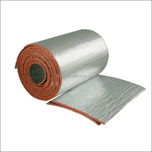 Thermal insulation roof heat aluminum foil foam insulation materials