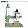 China excellent quality big diameter radial drilling machine price ZQ3032