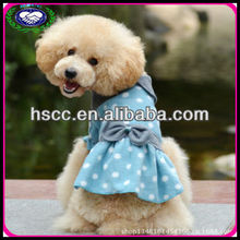 Wholesale Clothing Dog Beautiful T Shirt Dress Dog