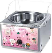 gas candy floss making machine (YB-500)