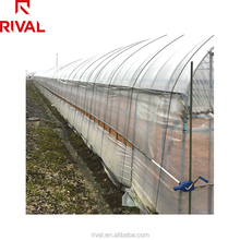 Made In China Suppliers Alibaba Hot Selling Products Farm Greenhouse 200 Micron Used Agricultural Film With UV Cover