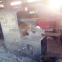 steel grinding machine