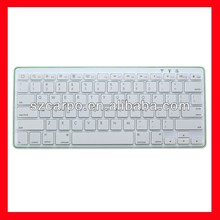 sxissors foot mini ipad keyboard for HP laptop H269