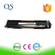 Compatible empty toner cartridge HP CF350A drum for HP laser jet Pro MFP M176n M177fw opc drum
