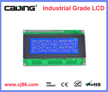 3.3v programmable splc780 controller 20x4 character lcd module display